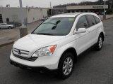2008 Taffeta White Honda CR-V EX-L #25632274