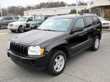 2006 Black Jeep Grand Cherokee Laredo #25632276