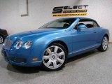 2007 Bentley Continental GTC Neptune