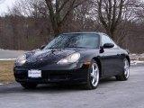 1999 Black Porsche 911 Carrera 4 Coupe #25676063