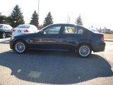 2010 Monaco Blue Metallic BMW 3 Series 328i xDrive Sedan #25698362