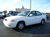 1999 Daewoo Nubira CDX Sedan