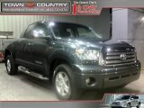 2007 Timberland Mica Toyota Tundra Limited Double Cab 4x4 #25710079