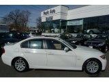 2006 Alpine White BMW 3 Series 325xi Sedan #25709760
