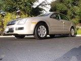 2008 Dune Pearl Metallic Ford Fusion S #25710226
