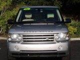 2006 Zambezi Silver Metallic Land Rover Range Rover HSE #25710230