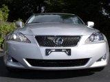 2008 Tungsten Silver Pearl Lexus IS 250 #25710243