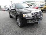 2007 Black Lincoln Navigator Ultimate 4x4 #25709956