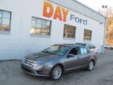 2010 Sterling Grey Metallic Ford Fusion SEL V6 #25709791