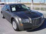 2008 Dark Titanium Metallic Chrysler 300 LX #2554872