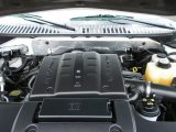 2007 Lincoln Navigator Luxury 5.4 Liter SOHC 24-Valve VVT V8 Engine
