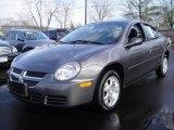 2003 Graphite Metallic Dodge Neon SXT #25752516