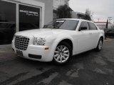 2008 Cool Vanilla White Chrysler 300 LX #25752037