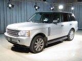 2006 Zambezi Silver Metallic Land Rover Range Rover Supercharged #2575905