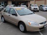 2004 Honda Accord DX Sedan
