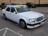 1993 Mercedes-Benz E Class 500 E Sedan