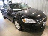 2006 Black Chevrolet Impala LTZ #25752329