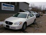 2006 White Opal Buick Lucerne CXL #25752183