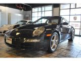 2005 Black Porsche 911 Carrera Coupe #25792265