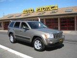 2006 Light Khaki Metallic Jeep Grand Cherokee Laredo 4x4 #25793042