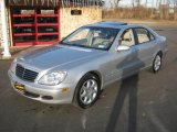 2004 Brilliant Silver Metallic Mercedes-Benz S 430 4Matic Sedan #25793061