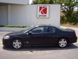 2006 Black Chevrolet Monte Carlo SS #25792909