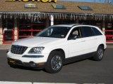 2004 Stone White Chrysler Pacifica AWD #25793070