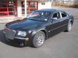 2005 Brilliant Black Crystal Pearl Chrysler 300 C HEMI #25793071
