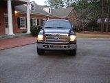 2004 Black Ford F250 Super Duty Harley Davidson Crew Cab 4x4 #25792788