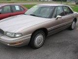 1997 Stone Beige Metallic Buick LeSabre Custom #25793105