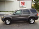 2006 Dark Shadow Grey Metallic Ford Escape XLT V6 #25792930