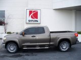 2008 Toyota Tundra SR5 X-SP Double Cab 4x4 Data, Info and Specs