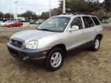2004 Pewter Hyundai Santa Fe GLS #25792955