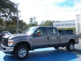 2009 Ford F350 Super Duty XL Crew Cab Dually Data, Info and Specs