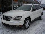 2004 Stone White Chrysler Pacifica AWD #25792701