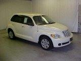 2007 Cool Vanilla White Chrysler PT Cruiser Touring #25841842