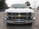 2007 Chevrolet Silverado 3500HD LS Extended Cab Data, Info and Specs