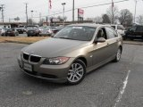 2006 Sonora Metallic BMW 3 Series 325i Sedan #25841434