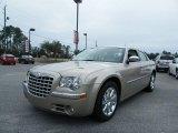 2008 Dark Titanium Metallic Chrysler 300 C HEMI #25841608