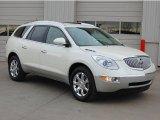 2009 White Opal Buick Enclave CXL AWD #25841482
