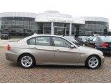 2008 Platinum Bronze Metallic BMW 3 Series 328i Sedan #25841795