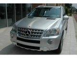 2009 Mercedes-Benz ML 550 4Matic
