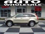 2007 Borrego Beige Metallic Honda CR-V EX-L #25891196