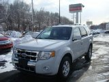 2009 White Suede Ford Escape Limited V6 4WD #25891092