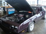 Chevrolet Monte Carlo 1986 Data, Info and Specs