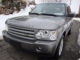 2007 Stornoway Grey Metallic Land Rover Range Rover HSE #25920491