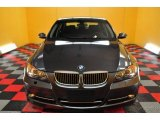 2008 Sparkling Graphite Metallic BMW 3 Series 335xi Sedan #25920419