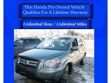 2007 Nimbus Gray Metallic Honda Pilot EX-L 4WD #25920154