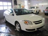 2007 Summit White Chevrolet Cobalt LT Coupe #25964719
