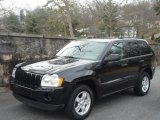 2006 Black Jeep Grand Cherokee Laredo #25964579